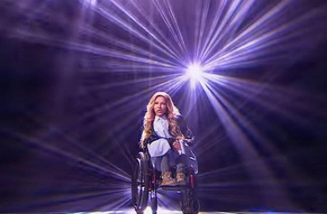 Rusia Desafía A Ucrania Al Enviar A Eurovisión A Una Artista Que