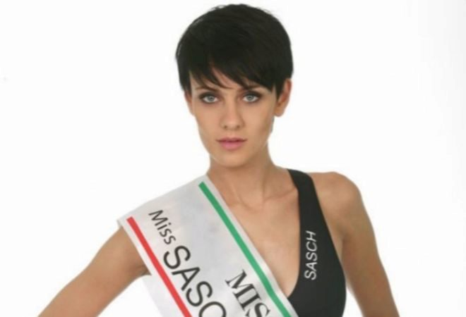 MISS ITALIA OFFICIAL PAGE