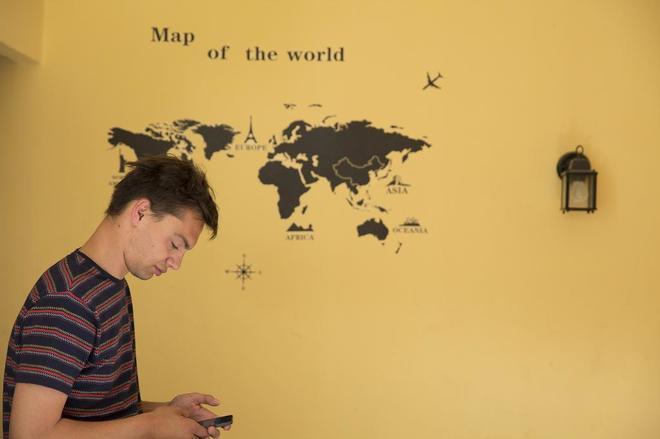 Cuatro de cada 10 estudiantes erasmus quiere quedarse a - Trabajar en facebook espana ...