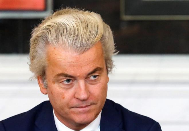 De Wilders a la estiba, una política atomizada
