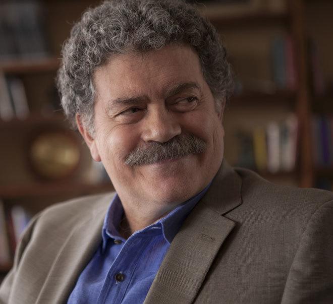 El doctor en Psicología Walter Riso.