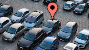 Google Maps recordará dónde has aparcado