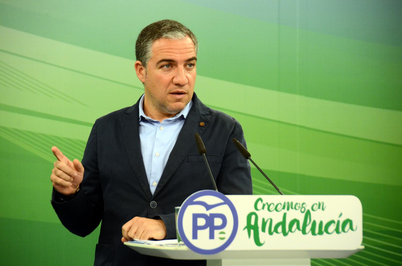 a67ab50d9f El PP acusa a la Junta de