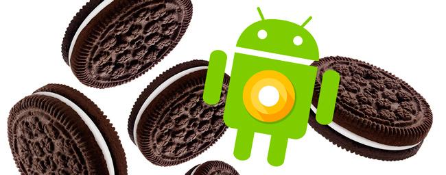Android O se centrará en los detalles y promete mejor gestión de la batería