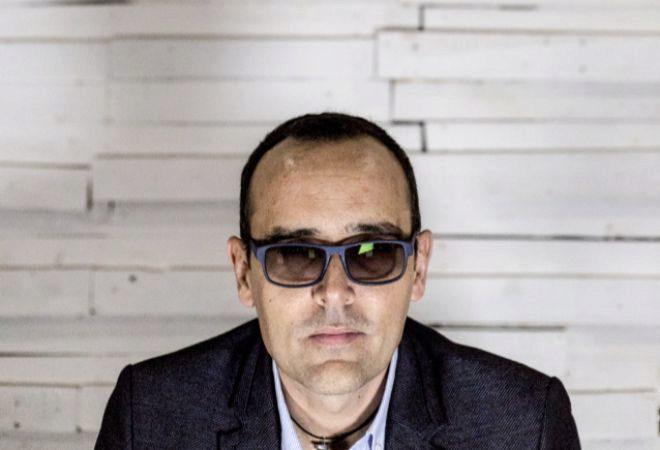 Javier Nadales