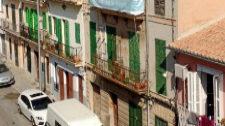 Palma se queda sin pisos de alquiler