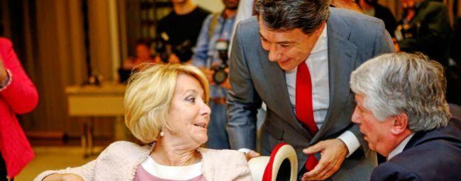 """Arturo Fernández: """"Dábamos dinero a la fundación del PP para quedar bien con el establishment"""""""