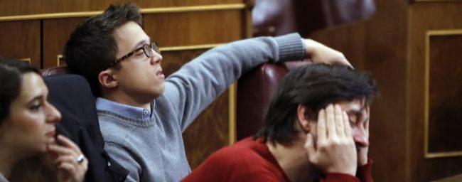 Errejón renuncia a dar batalla en las autonómicos de Podemos