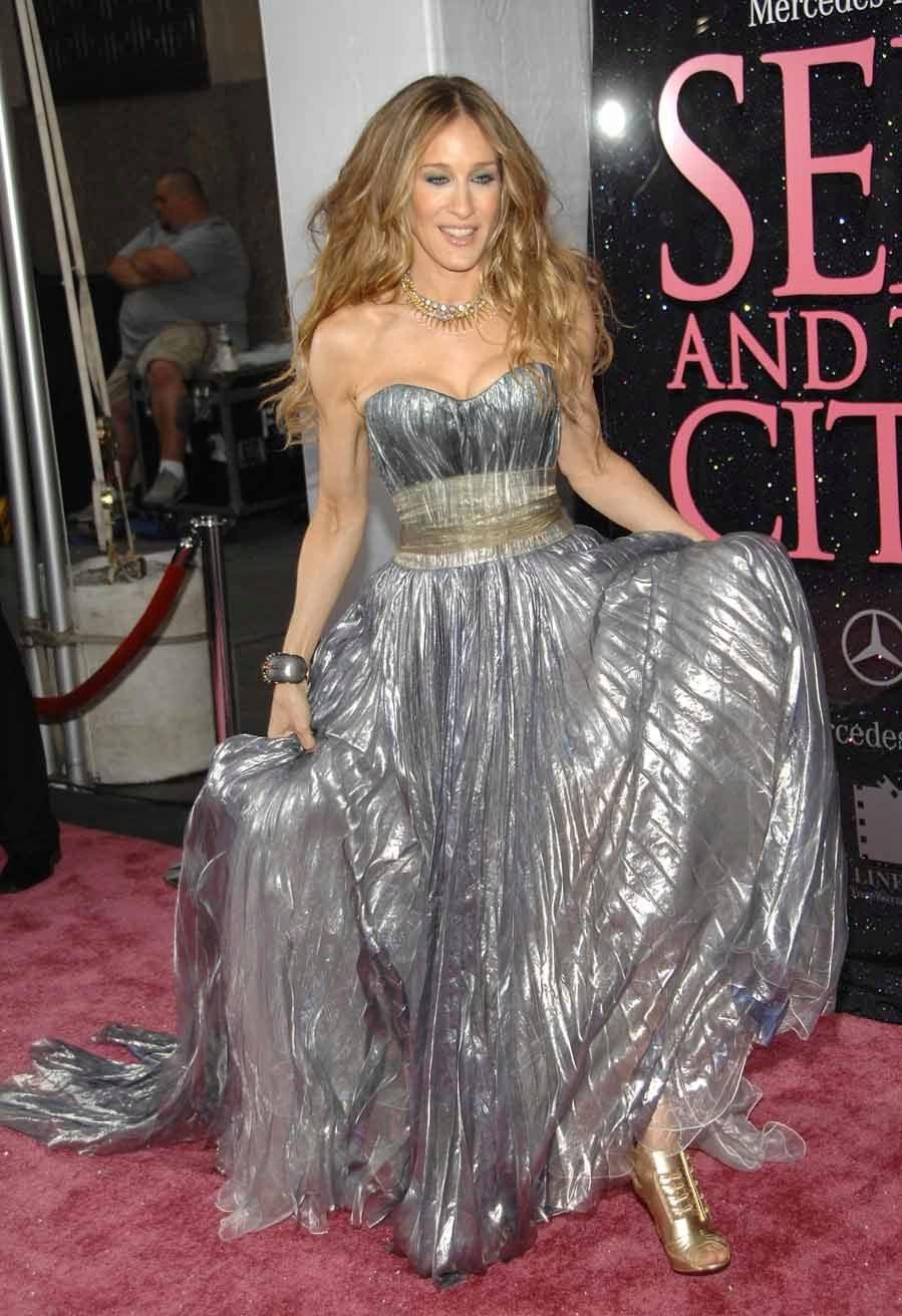 Sarah jessica parker en el estreno neoyorquino de 39 sexo en - Ver pelicula sexo en nueva york 2 ...