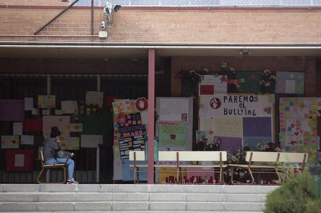Cada colegio tendrá un docente dedicado a evitar el acoso escolar