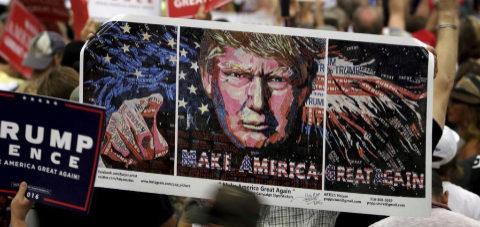 Los desencantados de Trump