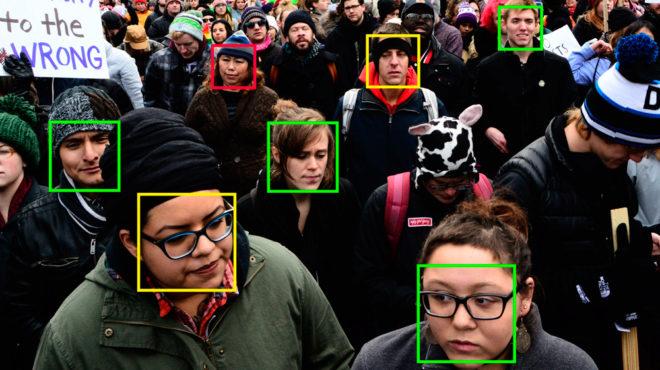 El programa de reconocimiento facial del FBI funciona mal y es racista