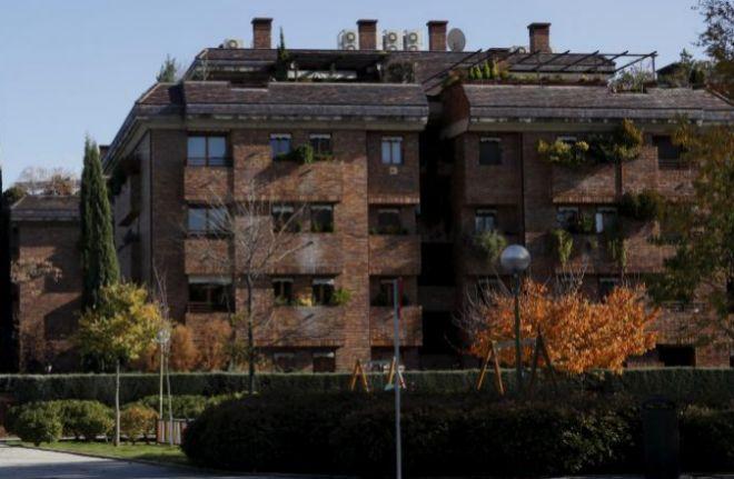 ¿Sabe si vive en un edificio enfermo?