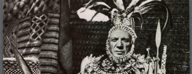 Picasso, el rey de la tribu