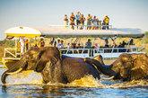 La agencia Catai ofrece un recorrido por las maravillas naturales de...