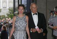 Carlos Falcó y Esther Doña, en una imagen reciente.