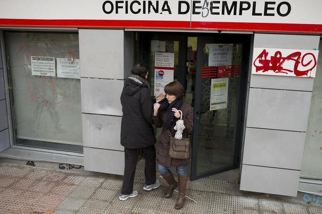 El 39 mercado oculto 39 de las ofertas laborales economia for Oficina adecco madrid