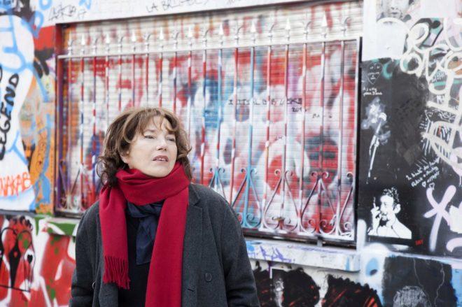 Carole Bellaiche