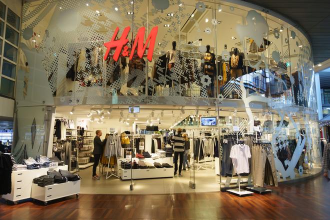 Arket H&M