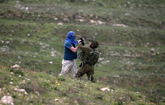 Palestina: Violencia ejercida por Israel en la ocupación. Respuestas y acciones militares palestinas. - Página 15 14909048750457