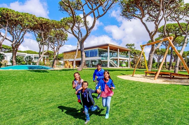 Quinta do Martinhal 8650-908 Sagres, Portugal Tlf.: +351 282 240 200