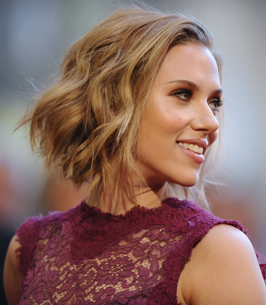Scarlett Johansson - 2011