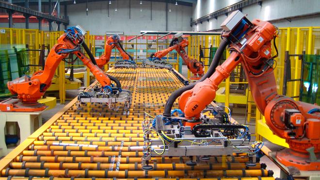 Los robots destruirán puestos de trabajo y bajarán sueldos, según un nuevo  estudio | Tecnología Home | EL MUNDO