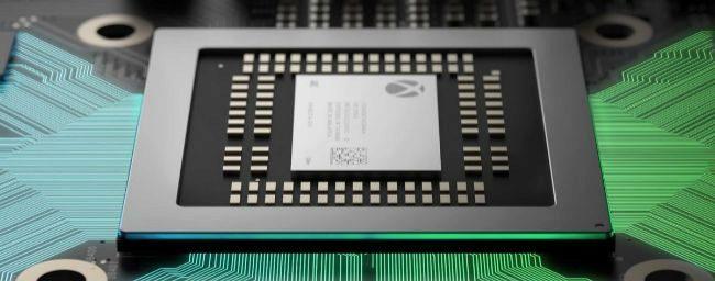 Microsoft da nuevos detalles sobre Scorpio, su próxima consola