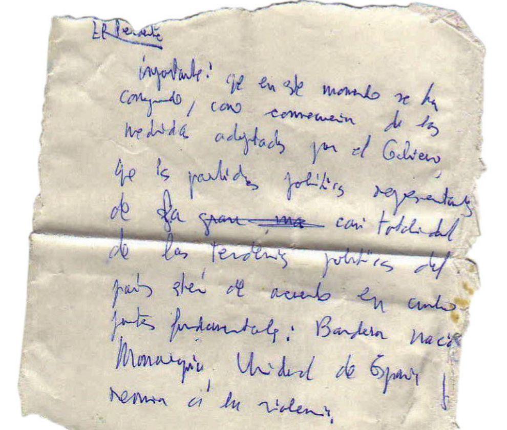 SERVILLETA HISTÓRICA. El libro de Alfonso Pinilla 'La...