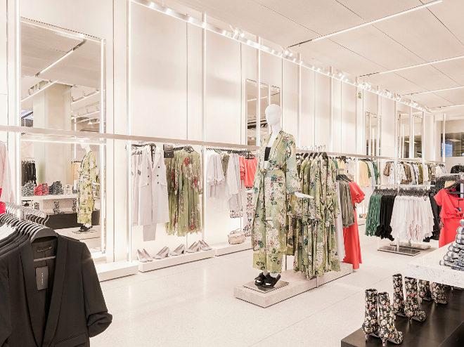 433a78515a7c4 Tienda de Zara más grande del mundo  Todo lo que tienes que saber para  comprar en la nueva (y gigante) tienda de Zara en Madrid