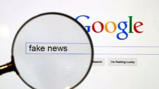 Google toma medidas contra las 'fake news'
