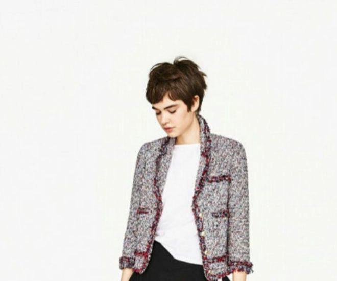 2b127f5ff Ana Botín, con chaqueta de Zara de 69 euros en la junta del ...