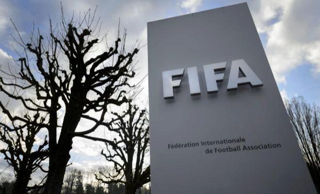 La sede de la FIFA en Zúrich, en una imagen de 2015.