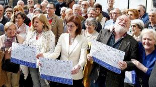 Treinta razones para firmar el manifiesto 'Por un fin de ETA sin impunidad'
