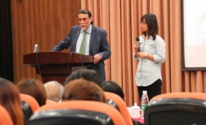 La web del ivace no registra ninguna acci n en shangai en for Oficina de extranjeros valencia