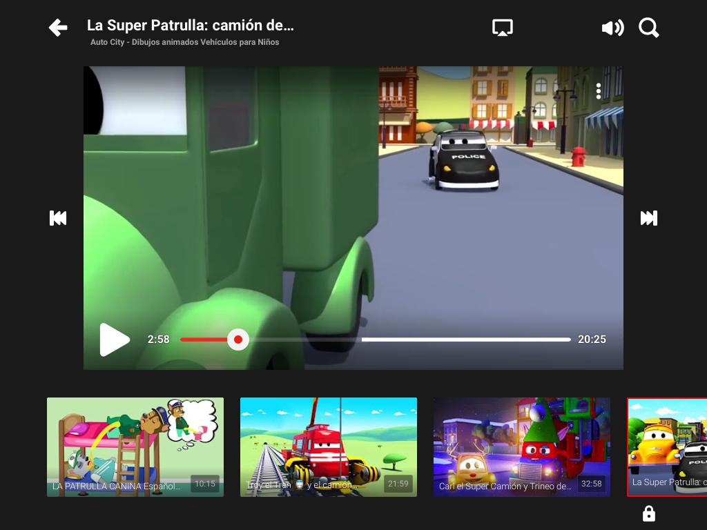 En YouTube Kids, no todos los vídeos son lo que parecen | Tecnología ...