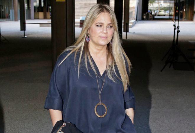 Isabel Sartorius, en una imagen reciente.