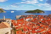 Un viaje de ocho días en crucero por la costa croata para abrir boca...