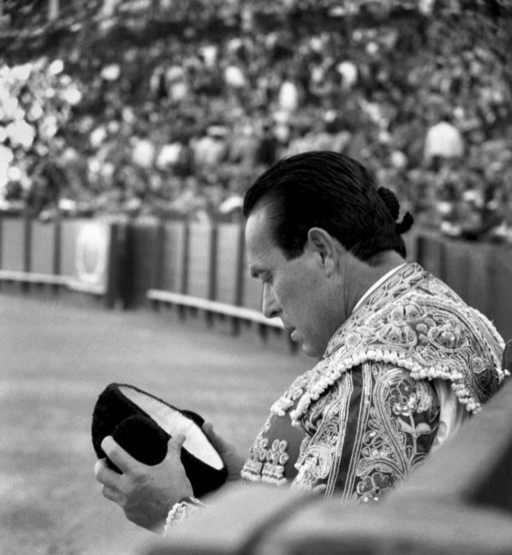 El maestro Curro Romero es el torero que más veces ha toreado el Domingo de Resurrección en Sevilla