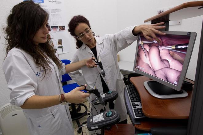 eb346aad52 Euskadi es la comunidad con más mujeres entre los médicos residentes ...