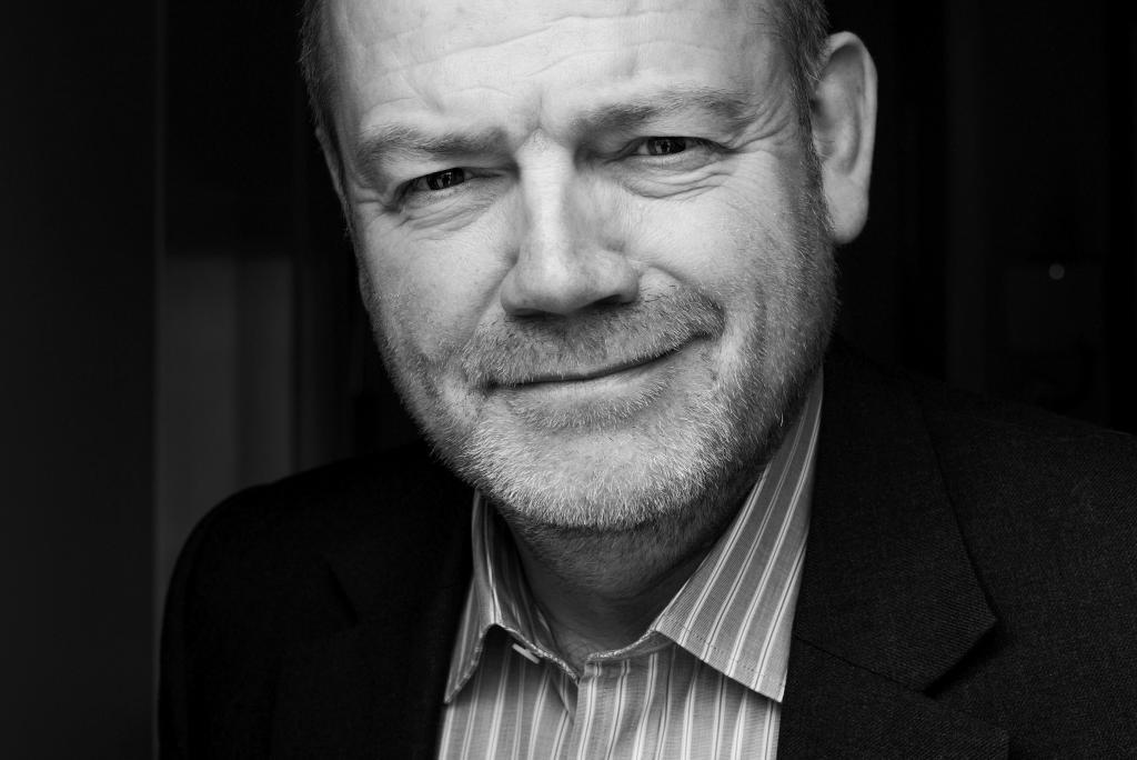 Mark Thompson, CEO de The New York Times Company.