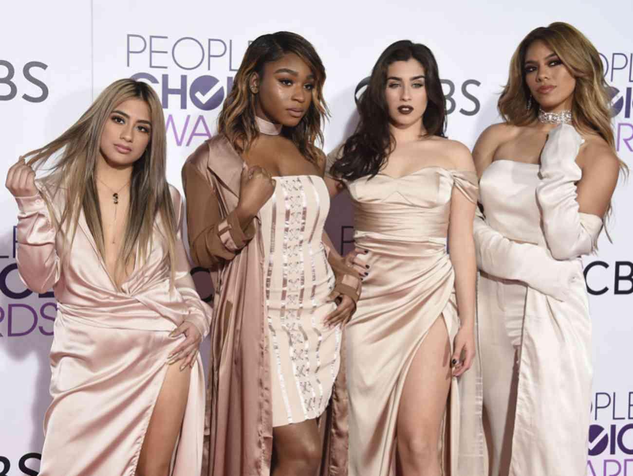 Las chicas de Fifth Harmony llevan una vida de ensueño como estrellas...