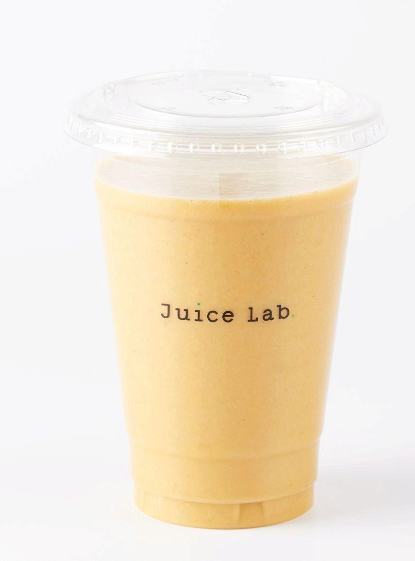Bajo la filosofía de 'don t stress, just press', Juice Lab aterriza...