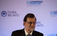 La citación de Rajoy, insólita pero ajustada a derecho