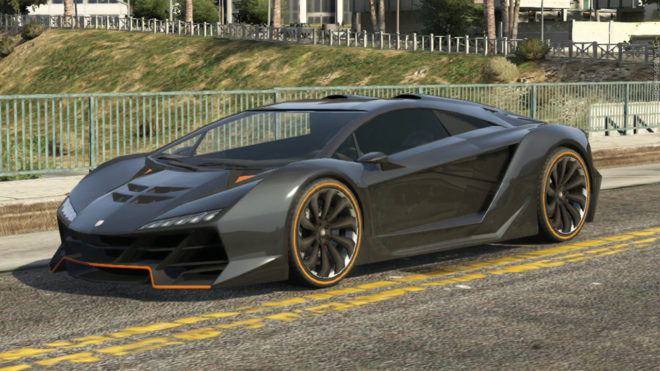 Most Expensive Car In Watch Dogs