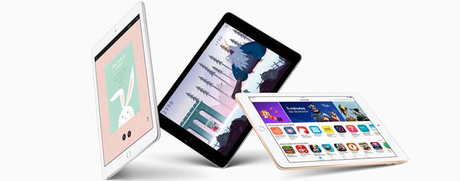 El nuevo iPad es un iPad, y poco más hay que decir