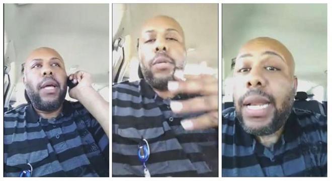 En el Estado de Ohio (EEUU), un hombre ha sido capaz de asesinar a...