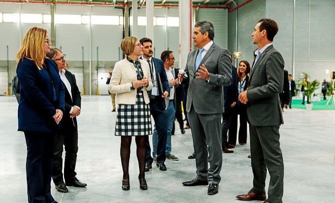 Prologis invertirá 30 millones en un nuevo centro logístico en La Ribera