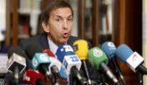 El nuevo fiscal jefe de Anticorrupción, Manuel Moix.