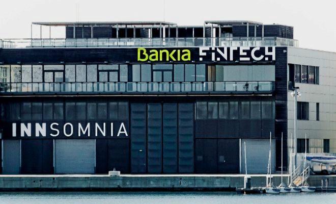 Innsomnia y bankia lanzan el primer programa para for Oficinas bankia alicante